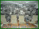 Унікальна соляна кімната